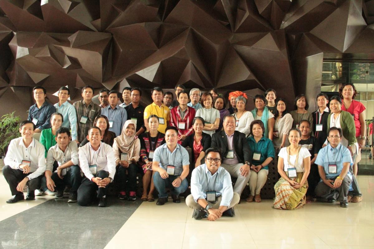 ASFN CSO Forum 2016