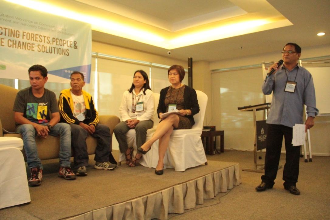 philippines deforestation solutions