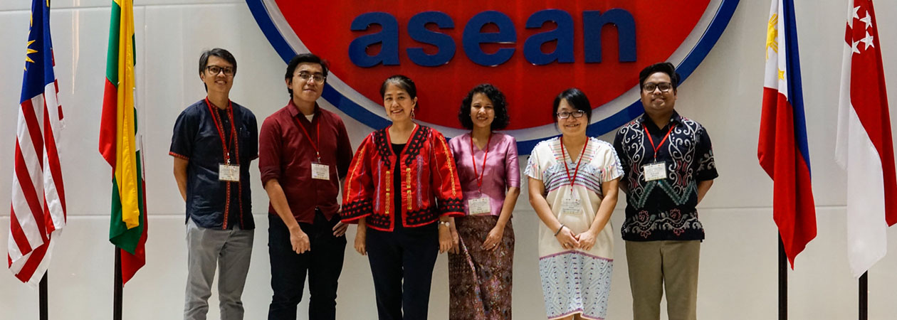 ASEAN-Swiss Partnership on Forestry and Climate Change